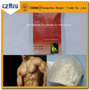 Best Price Bodybuilding Winstrol Hormone Powder Oral Pills/Oral Tablet Winny pictures & photos