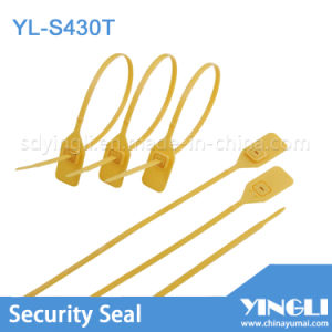Security Seal Plastic with Metal Locking pictures & photos