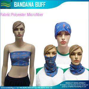 Promotion Gift Multifunctional Tube Bandana (J-NF20F20011) pictures & photos