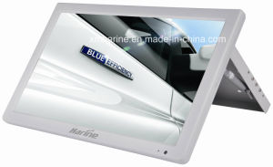 21.5 Inches LCD Monitor Color TV for Bus pictures & photos
