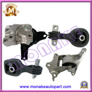 Car Spare Rubber Parts for Honda CRV Engine Mounting (50820-T0C-003) pictures & photos