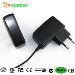 5V12V AC/DC Adaptor with Switching Power Supply for GS