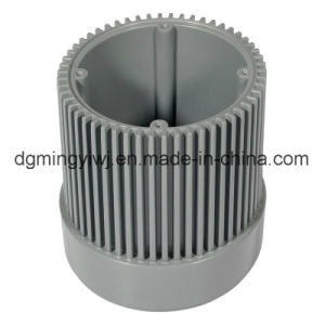 Zinc Alloy Die Casting Products (ZC9013) with Accurating Designation Made in China