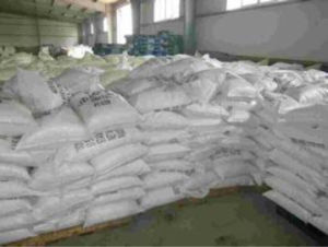 99% White Crystalline Flakes Chloroacetic Acid for Industry Grade pictures & photos
