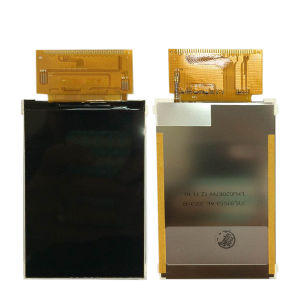 Original Mobile Phone LCD Display Replacement for B-Mobile Ax610 pictures & photos