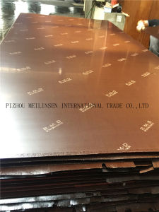Building Material Film Faced Plywood with Logo pictures & photos