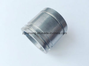 Tungsten Carbide Bushing and Cemented Carbide Sleeve pictures & photos