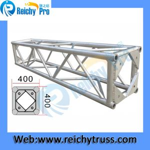 Aluminum Screw Truss Lighting Truss Curved Truss pictures & photos