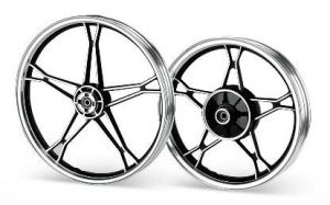 Motorcycle Rim pictures & photos