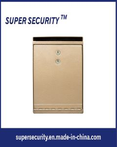Undercounter Safe (STB30-3K2) pictures & photos
