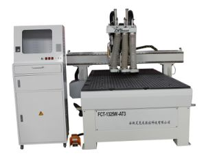 Atc CNC Wood Carving Machinery CNC Cutting Machine pictures & photos