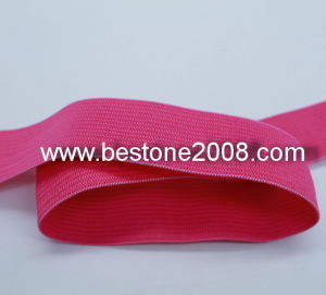 High Quality Knitting Polyester Strap 1603-54b pictures & photos