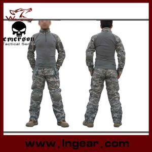 G2 Combat training Suit Army Assualt Frog Suit with Best Price pictures & photos
