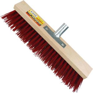 Cleaning Products Long Soft Bristle Cleaning Products Broom Head pictures & photos