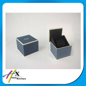 Paper Jewelry Watch Display Box with Logo Printed pictures & photos