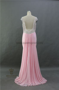 Women-Girl Dress Evening-Wedding Dress Party-Prom Dress pictures & photos