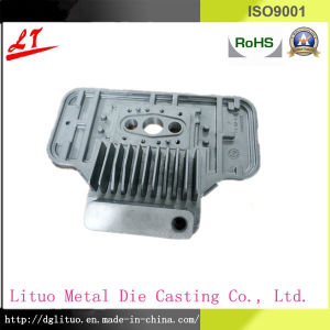 Top Quality with Renowned Standard Aluminum Die Casting Satellite Communication Devices pictures & photos