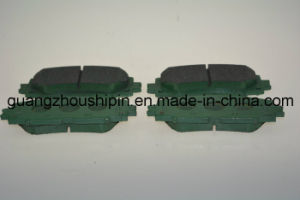 Brake Pads for Toyota Yaris 04465-52180 Auto Parts pictures & photos