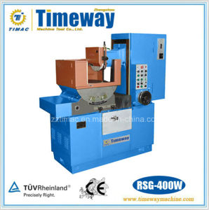 Universal High Precision Horizontal-Type Rotary Table Surface Grinding Machine pictures & photos