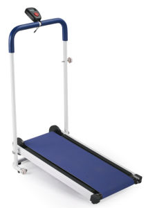 Healthmate Home Use Manual Treadmill (CE/RoHS) (HSM-B01) pictures & photos