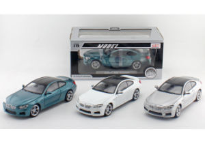 Alloy Car Toy Car Die Cast 1: 24 Model Car (H2868102) pictures & photos