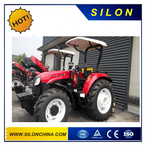 Yto Agricultural Wheeled Tractor, 90HP, 4WD Farm Tractor (YTO-X904) pictures & photos