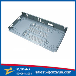 Aluminum HVAC Stamping Fabrication pictures & photos