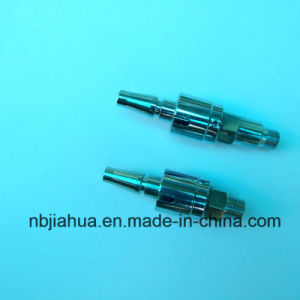 Different Standard Medical Gas Adapter for Bedhead Unit and Flowmeter pictures & photos
