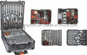 188PCS Professional Alumium Case Tool Kit (FY188A-G) pictures & photos