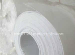 Shoe Material Nonwoven Chemical Sheet Roll pictures & photos