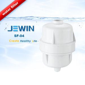 Plastic Shower Water Filter Carbon Calcium Sulfite Kdf pictures & photos