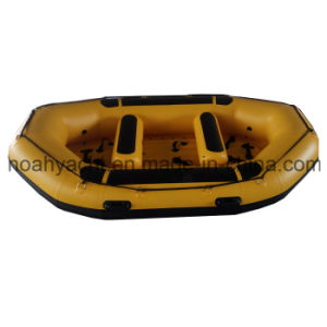 Inflatable Water Raft pictures & photos