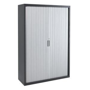 Steel Tambour Door Office Cupboard From China pictures & photos