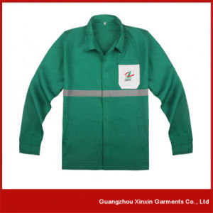 Custom Work Safety Wear with Pockets (W34) pictures & photos