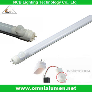 Infrared Sensor Induction Lamp 9W LED T8 Tube Lamp