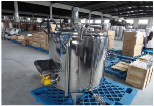 Stainless Steel Mixing Tank Container pictures & photos