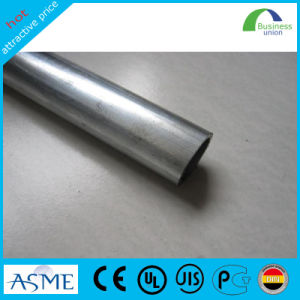 316L Stainless Steel Piping Tubing pictures & photos