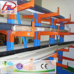 Heavy Duty SGS Approved Adjustable Storage Racking pictures & photos