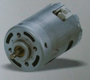 DC Motor for Home Appliance and Juicer (7122) pictures & photos