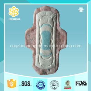 245mm Dayuse Sanitary Towels pictures & photos