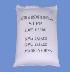 STPP/Sodium Tripolyphosphate 94% Min pictures & photos