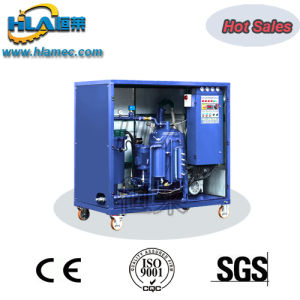 Fully Enclosure Vacuum Transformer Oil Purification Systems pictures & photos