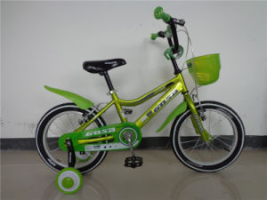 Lizhi Cycle Xingtai China OEM Service Children Bicycle pictures & photos