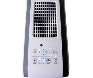 Touch Panel Air Purifier From China (CLA-6S) pictures & photos