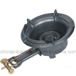 High Pressure Cast Iron Gas Burner for restaurant pictures & photos