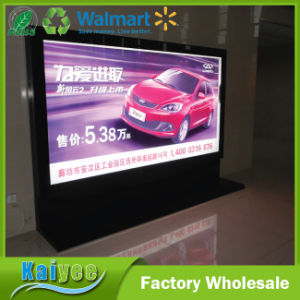 High Quality Outdoor and Indoor Stereo Scrolling Light Box pictures & photos