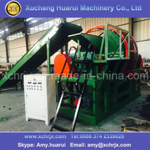 Tire Shredder Used for Tire Recycling/Tire Shredder Machine/Tire Shredder Prices pictures & photos