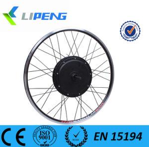 china 350w e bike gearless hub motor for mountain bicycle