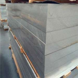 Aluminum Sheet for Construction Decoration Used pictures & photos