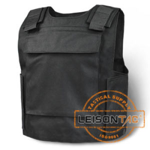 Lfdy-R98-1 Ballistic Vest Kevlar with SGS and ISO Standard pictures & photos